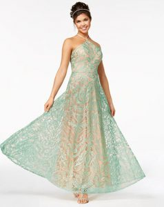 A Speechless Dresses Macy's Exclusive