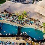 Finns Beach Club, a Must on Bali