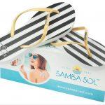 Fun, Unique and Beautifully Designed, Samba Sol Flip Flops