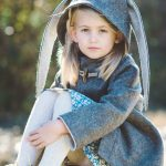 Little Goodall's Bunny Fashion Coats and Hats