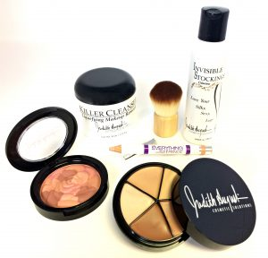 Judith August Beauty Product Bundle