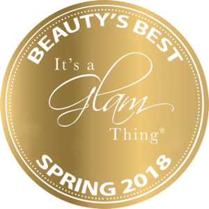 It's a Glam Thing Beauty's Best 2018 Spring Awar