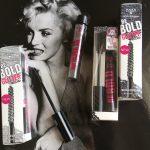 Hard Candy Be Bold Glitter Mascara
