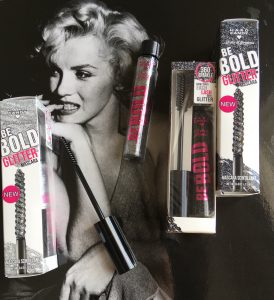 Hard Candy Be Bold Glitter Mascara