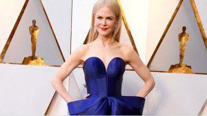 Nicole Kidman Image: Extra TV