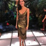 Becca Kufrin Wears Donna Mizani on The Bachelor: After the Final Rose!