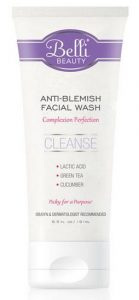 Belli Beauty Anti Blemish Facial Wash
