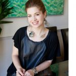 Jessica Speckhard Artist and Remarkable Designer of secondDaughter Jewelry