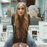 Country Pop Artist Marta Has a Knack for Fashion Design
