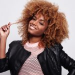 Not Your Momma's Hair Mousse  20-Year Stylist and Natural Curl Guru with Tips on Mastering Mousse