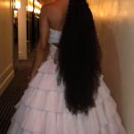The Met Gala, Celebrity Hairstylist Naivasha Johnson Styles Yara Shahidi