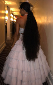 Yara Shahidi at The Met Gala
