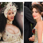 NOTE Cosmetics, 2018 Met Gala Fashion, Beauty and the Catholic Imagination