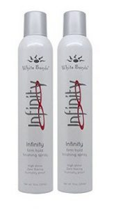 White Sands Infinity Firm Hold Finishing Spray