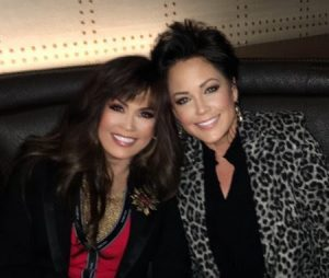 marie osmond and kelly lang