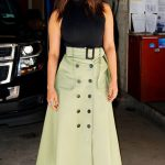 Priyanka Chopra Wears Ritch Erani NYFC!