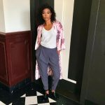 Gabrielle Union wears Alias Mae!