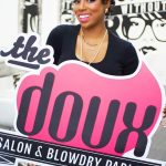 The DOUX is A MUST DO!  New Indie Hair Care Line Now Available at Target