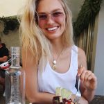 Romee Strijd Loves Parpala Jewelry!