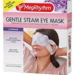 MegRhythm Gentle Steam Eye Mask, I Could Seriously Need This Right Now!