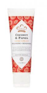 Nubian Heritage Coconut & Papaya Polishing and Renewing Hand Cream