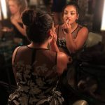 Laurie Hernandez, Two-time Olympic Medalist, Celebrates Her 18th Birthday at The Tony Awards