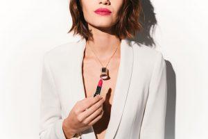 Hickey Lipstick