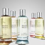 London Fragrance Expert Molton Brown Today Launches New Eau de Toilette, #MoltonBrownLove