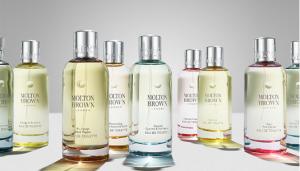 Molton Brown Fragrance