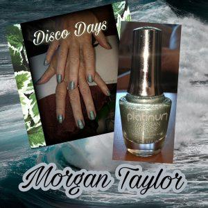 Morgan Taylor Royal Temptations