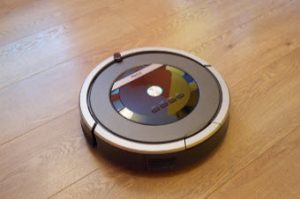 Roomba 980 Vacuum Cleaner