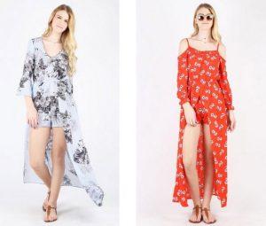Speechless dresses Romper Designs