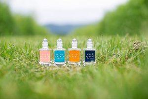 Wild Spirit Fragrances