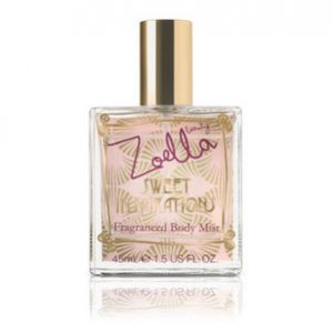 Zoella Sweet Inspirations Body Mist