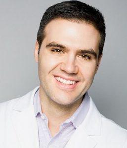 Dr. Jeremy Fenton