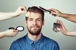 Make up for men