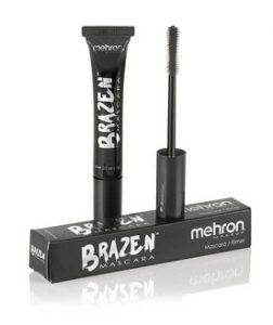 Mehron Makeup Brazen Mascara