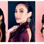 """Shay Mitchell Hair """"How to"""" By Celebrity Hair Stylist Andrew Fitzsimons"""