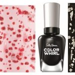 Introducing…Sally Hansen MG Color Whirl
