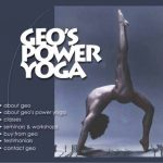 Power Yoga by Geo