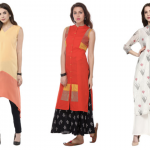 Styling Tips to make you Taller in Your Casual Kurtis