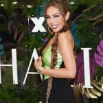 Eylure x Thalia Collection Debuted New Partnership