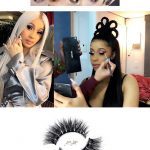 Lavaa Lashes – Cardi B's Go-To Lashes!