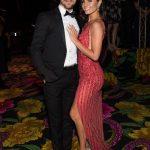 Emmy Awards Look: Hayley Erbert Wears Julie Vino