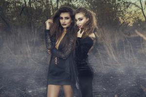 Dark Beauties