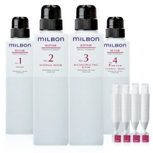 Milbon Repair Treatment