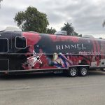 Rimmel London is taking beauty to the streets!