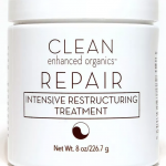Kick your hair care up a notch with Clean Enhanced Organics
