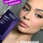 Kylie Jenner and a Nexxus Reveal