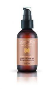 Pura d'or Pro Organic 100% Argan Oil